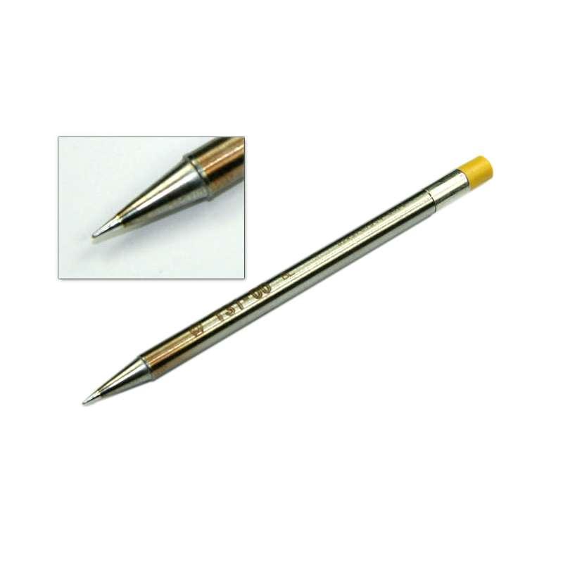T31 Series Conical Solder Tip for FX-100 Soldering Station, 12mm