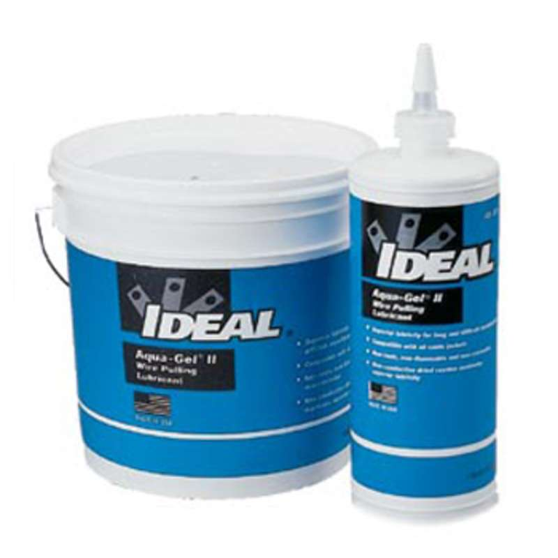 Aqua Gel II Cable Pulling Lubricant in 1 Gallon Bucket