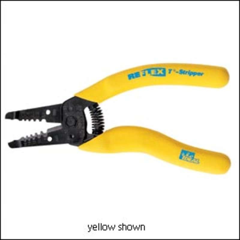 Reflex Super 12/2 and 14/2 NM Cable T-Stripper
