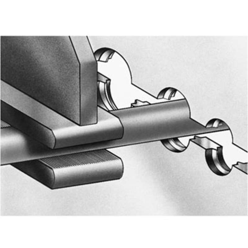 Stripmaster Replacement Blade Set for Wire Stripper 45-2500