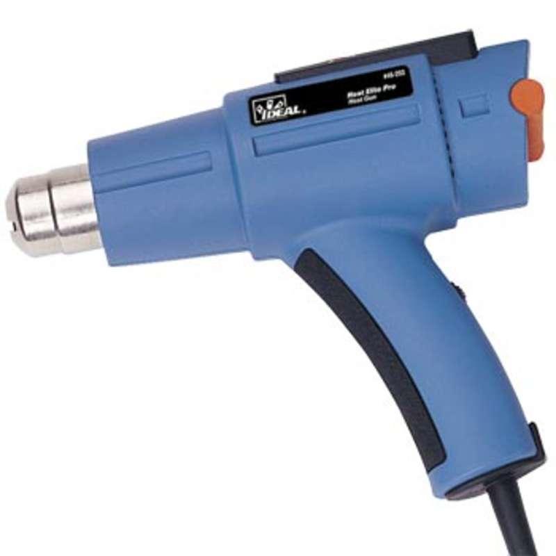 Elite Pro Heat Gun US w/ Variable Temperature 180-1020°F, Replaces 46-113