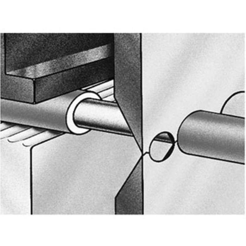 Stripmaster Lite Replacement Blade Set for Wire Stripper 45-672