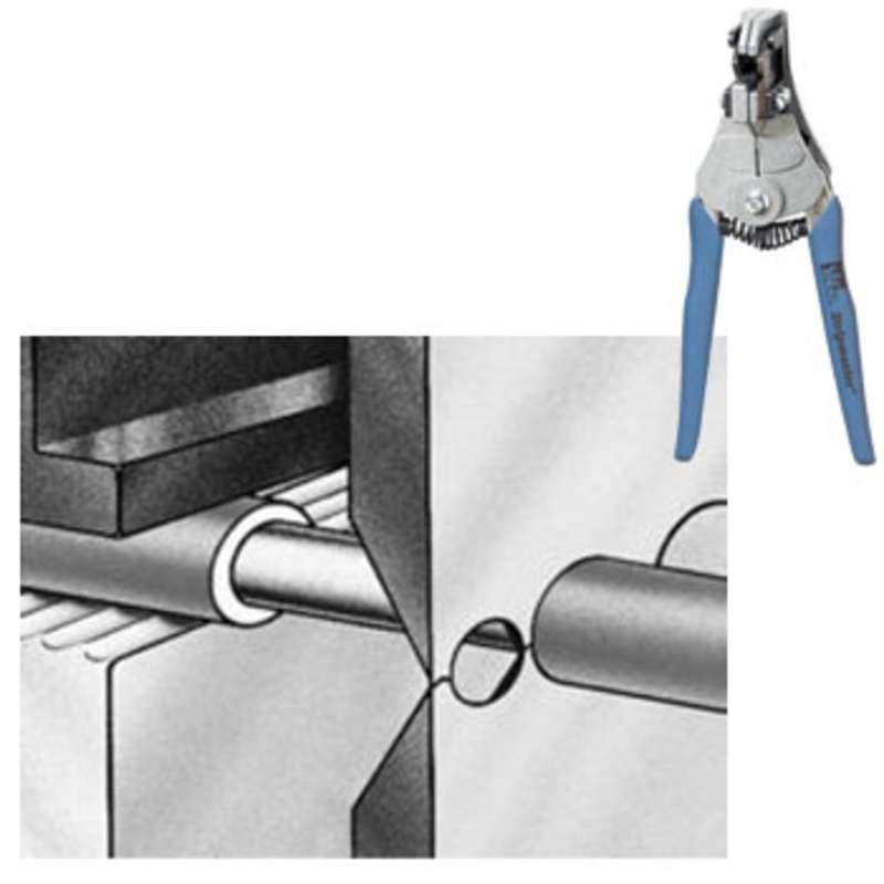 Stripmaster® Lite Wire Stripper Blade Set for the 45-674