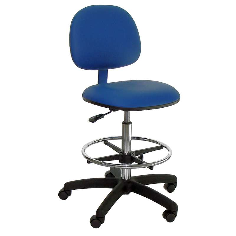 Industrial Seating P45-VCON