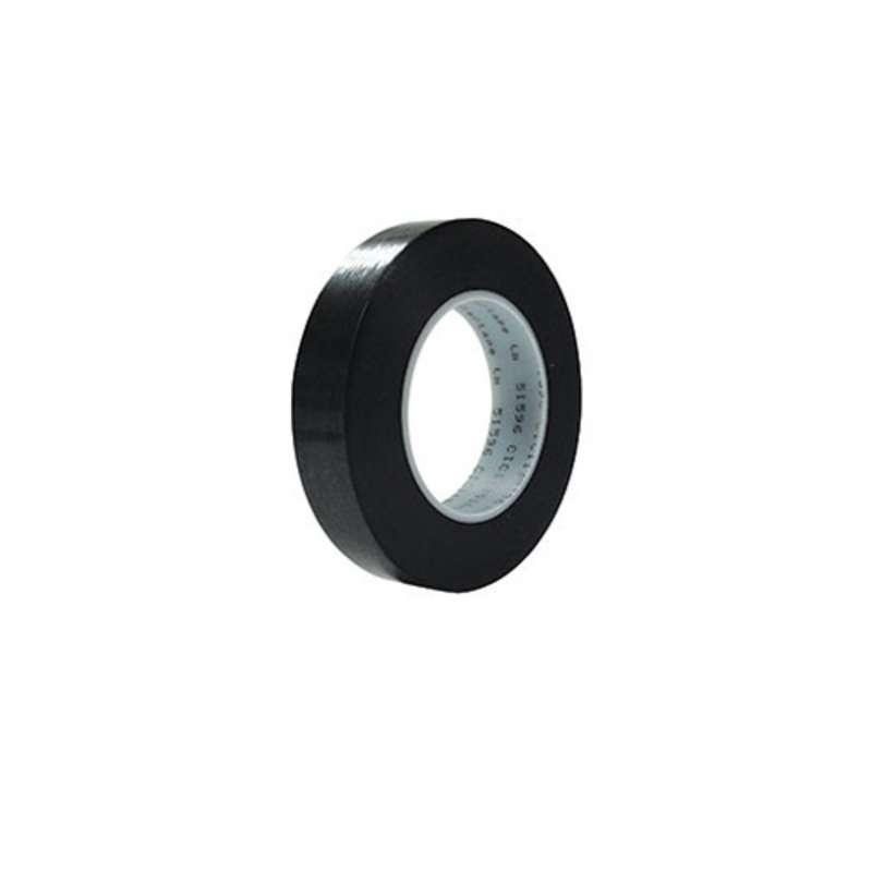 IPG™ 51596 Electrical Tape, 1 in x 90 yd, 5.5 mil  Black