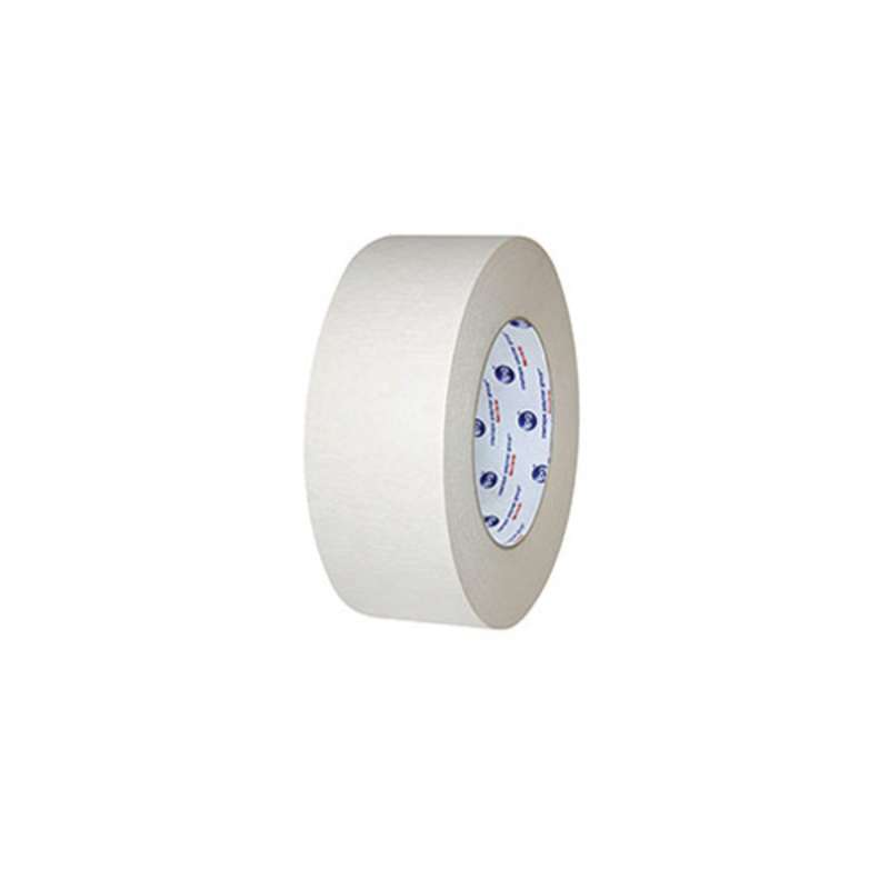 Intertape® Polymer Group 591 Double Coated PAPER Tape, 24 mm x 32.9 m x 7 mil, Beige  36/CA