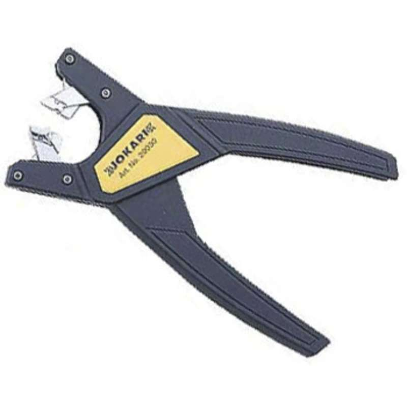 jokari Auto Flat Cable Wire Stripper 10-18 AWG Cable, 12mm Diameter