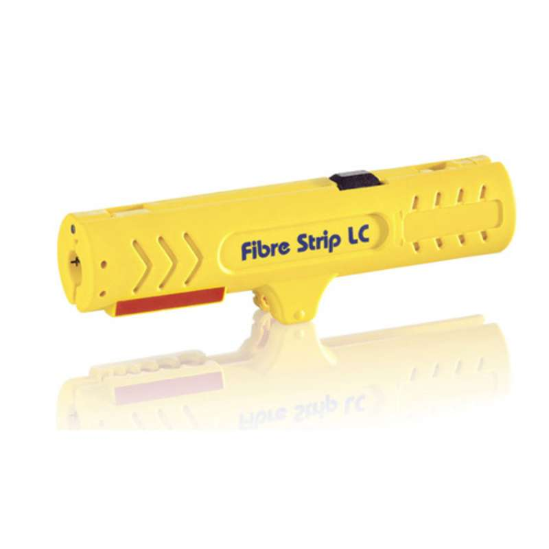 Fibre Strip DC Cable Stripper for Fiber Optic Cables with 8.2mm Diameter
