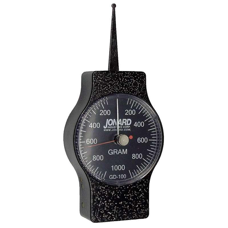 Large Force Gauge Dynamometer, 100-1000 GR