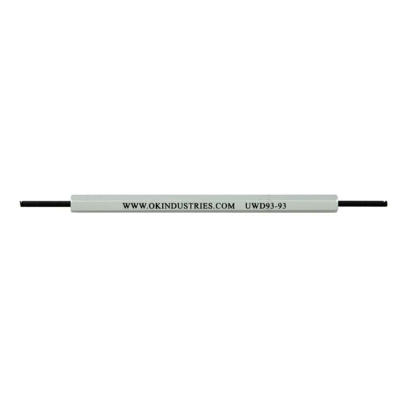 Left and Right Hand Wire Unwrapping Tool, 24-32 AWG