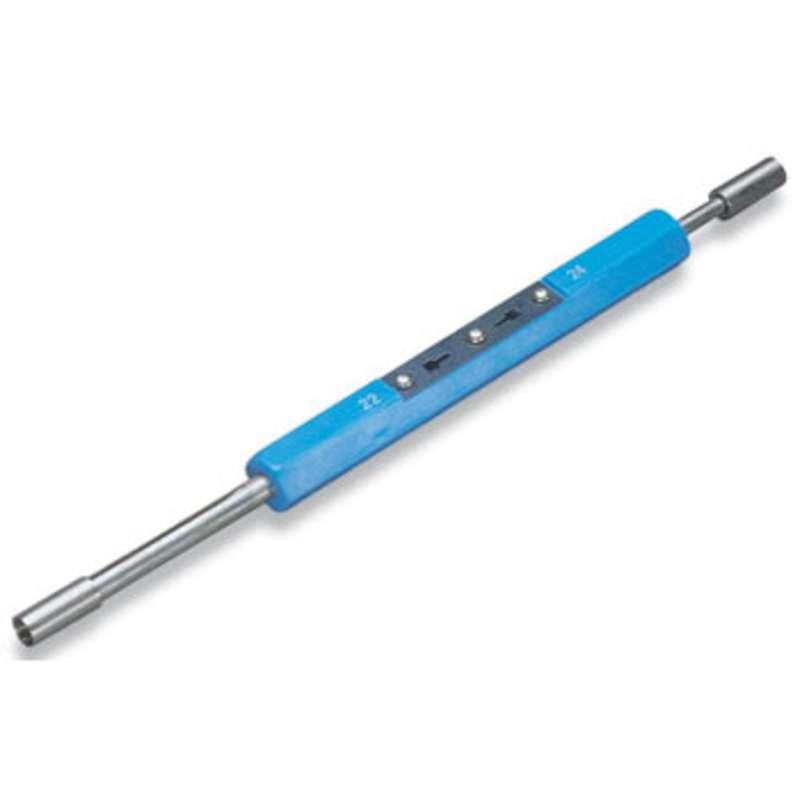 Wrap/Strip/Unwrap Tool For Regular Wrap 22-24 AWG Wire