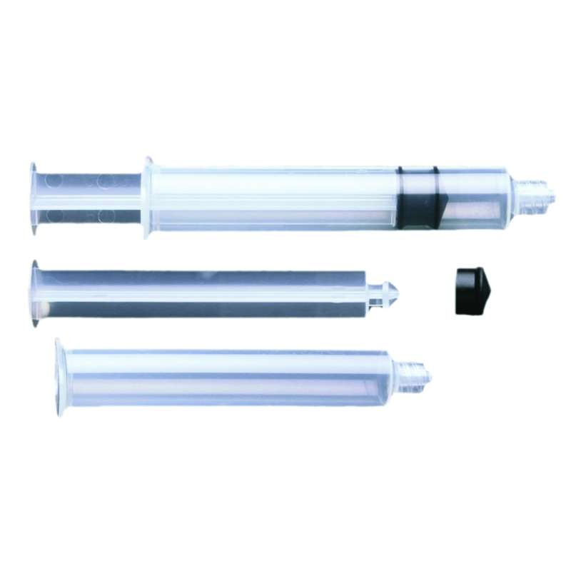 Manual Assembled Calibrated Syringe, 20 cc, 325/CA