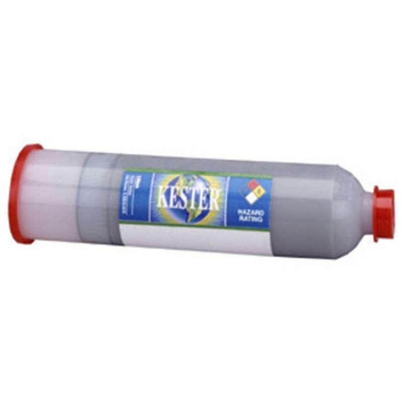 EP256 Series No-Clean Solder Paste, Type 3, Sn63Pb37, 600g Cartridge