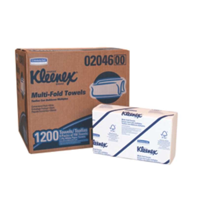 Kimberly-Clark 02046
