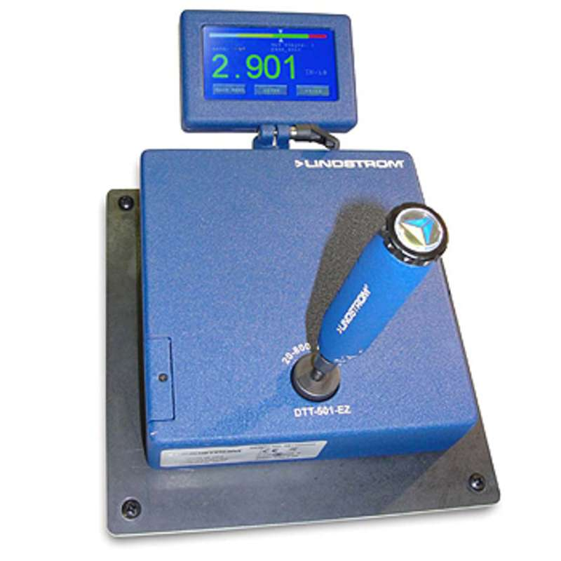 Digital Torque Tester with 1-1/4 to 50 in/lb Range