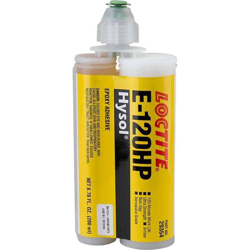 Loctite Hysol E-120HP