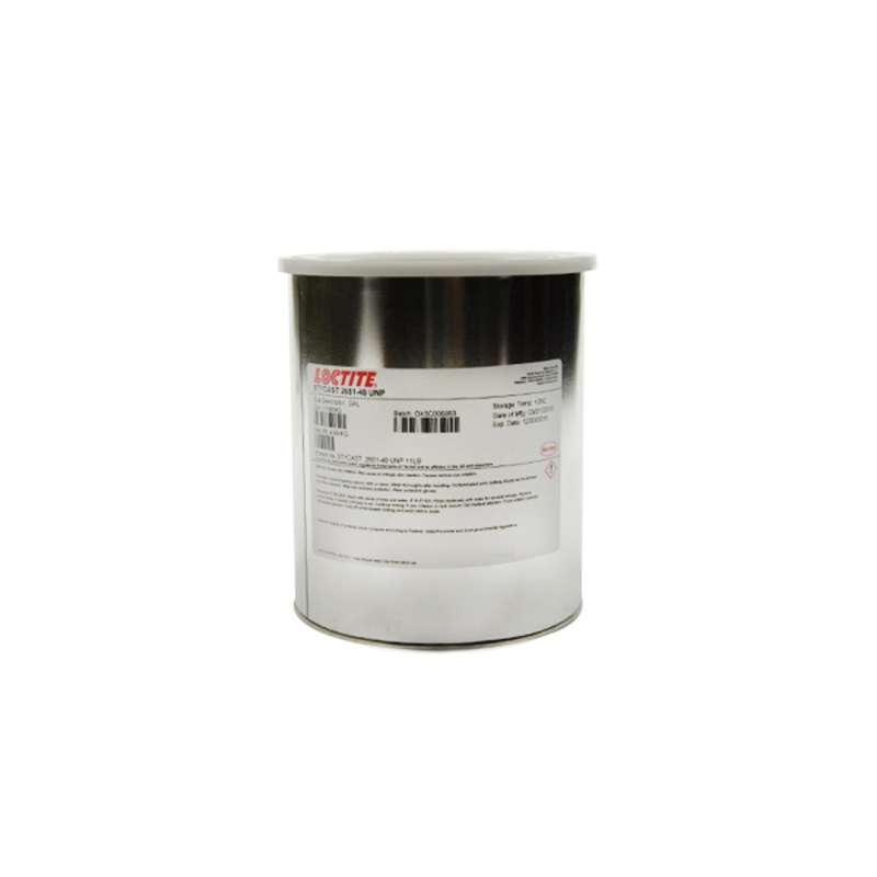 Loctite® Stycast™ ® 2651 mm Part A/B Epoxy Encapsulant, 4 oz