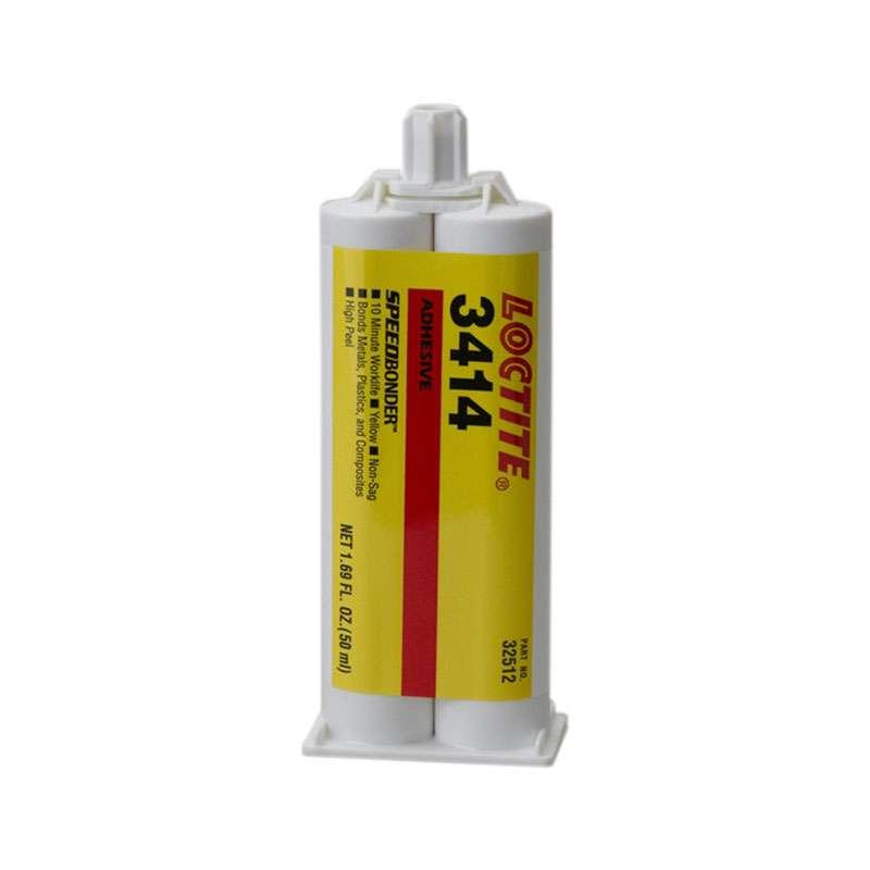 Loctite® 3414 Speedbonder™ 50 mL Dual Cartridge