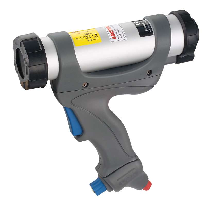 HD10 Pneumatic Hand-Held 300mL Cartridge Dispenser