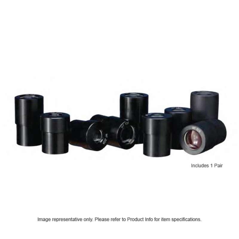 Luxo Eyepieces