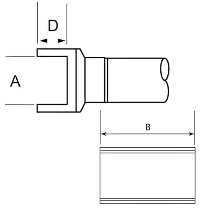 Metcal RFP-DL1