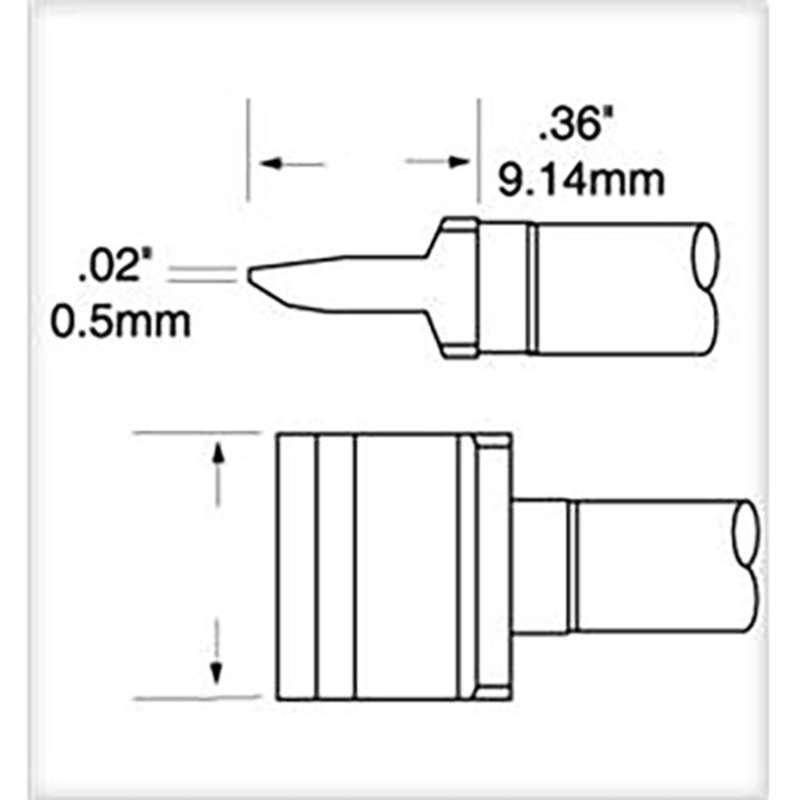 Metcal SMTC-160