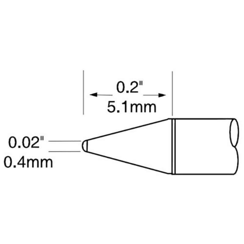 Metcal UFTC-7CN04