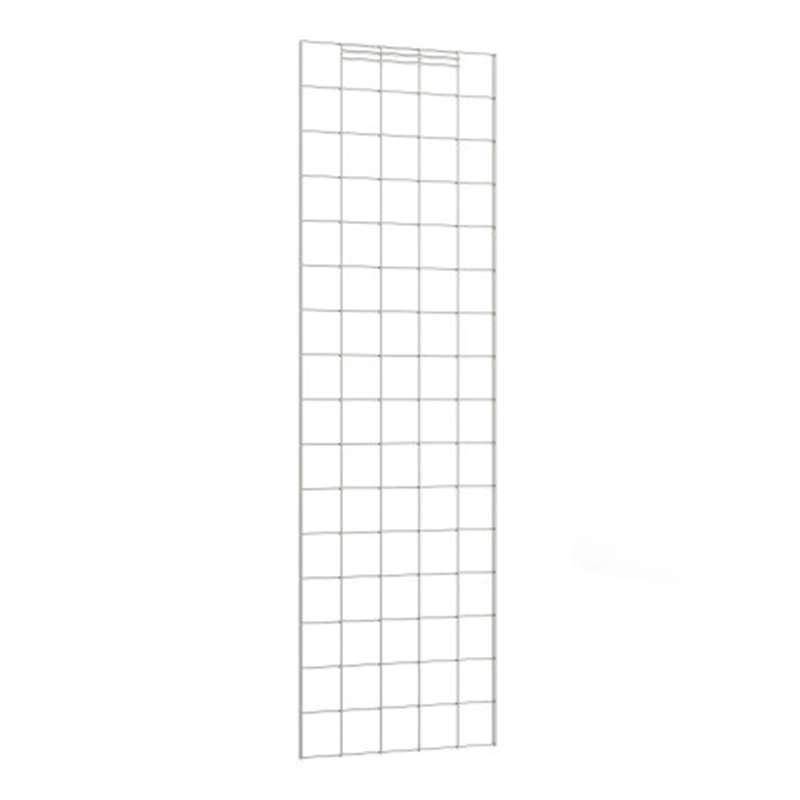 "Enclosure Panel 18-3/8x59.25"" Stainless Steel Metro"