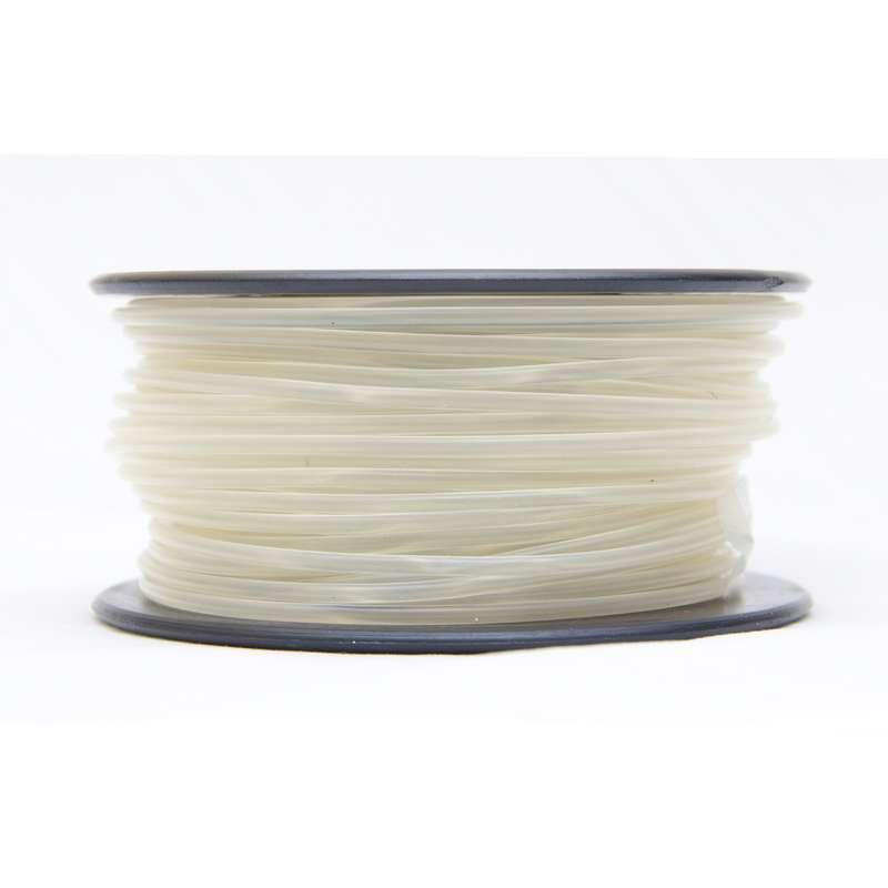 Premium ABS Filament For 3D Printers, 1.75mm, 1kg Spool, Translucent