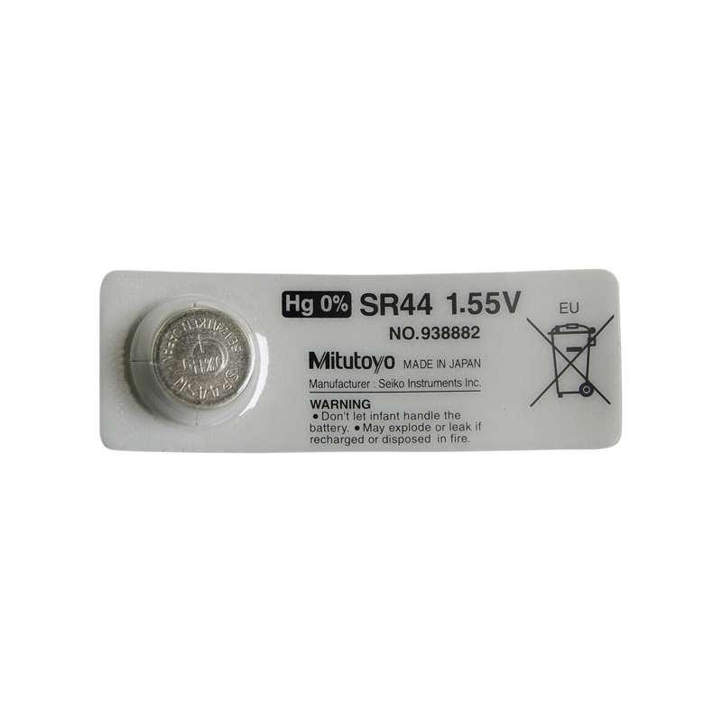 SR44 1.5V Silver Oxide Battery