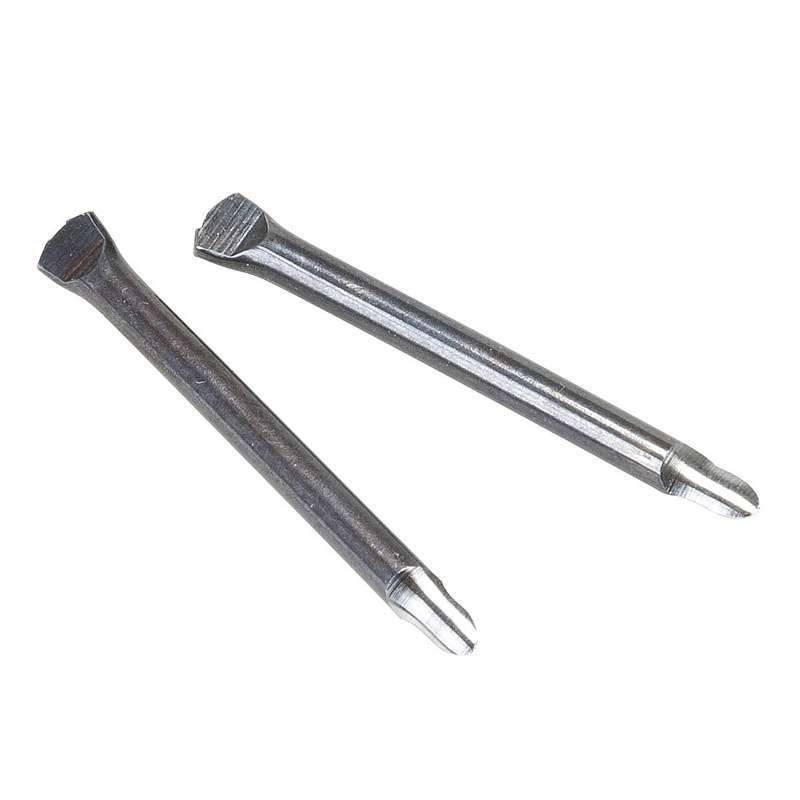Blade Set, 2 Replacement Blades for AM 25 Slitter, Paladin Model # 1820