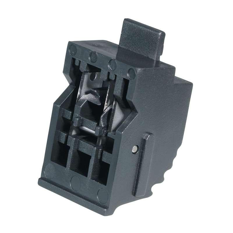 CST Pro Coax Stripper Replacement Blades - Black Cassette