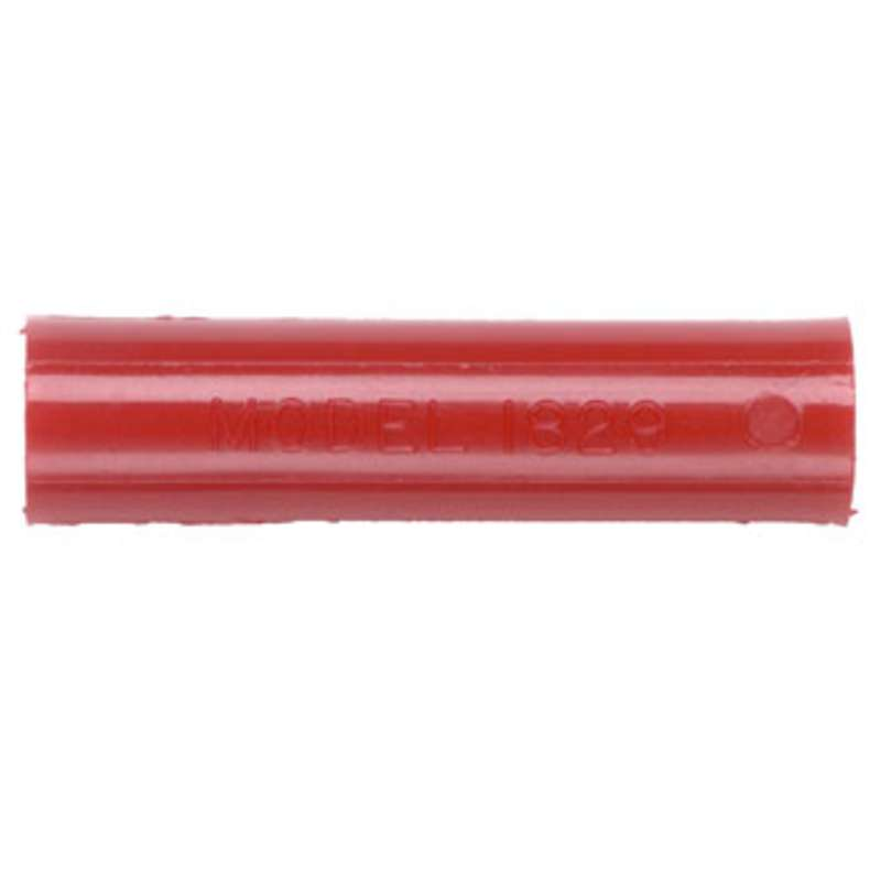 Banana Plug Splice, Red, 10 Pack