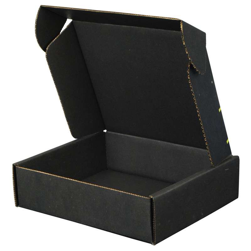"Fiberboard Circuit Board Shipper Box Only 10-1/2 x 8-1/2 x 2-1/2 """