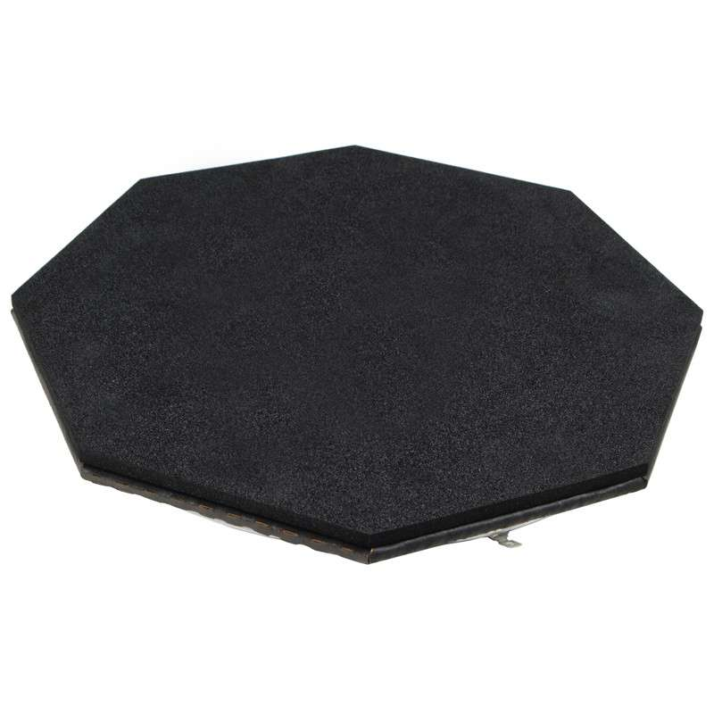 ESD-Safe Dissipative Turntable with Conductive Polyethylene Foam