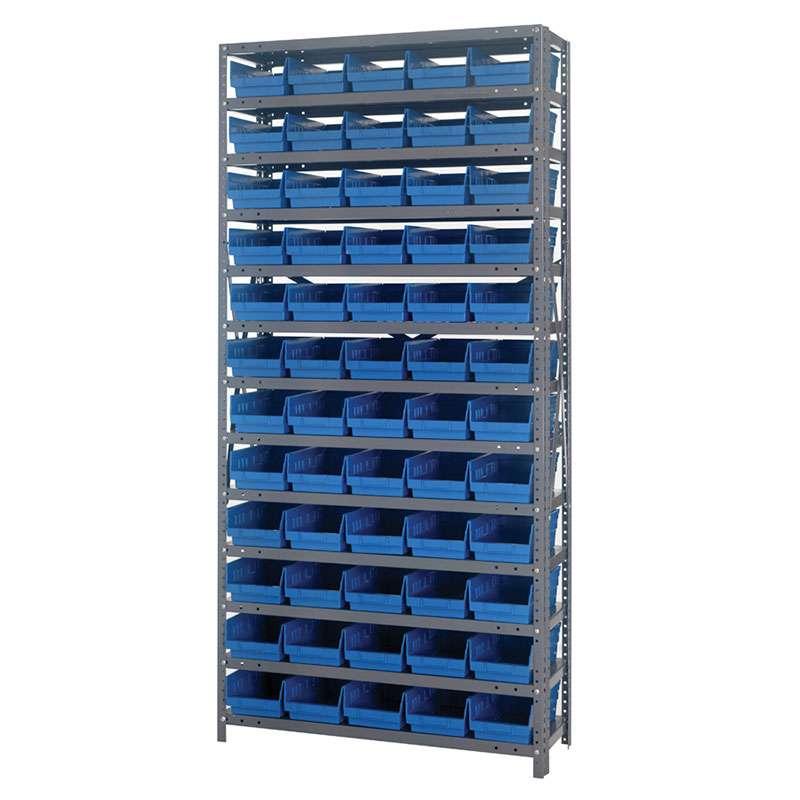 Quantum Storage 1275-102BL