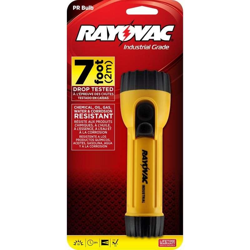 Rayovac IN2C
