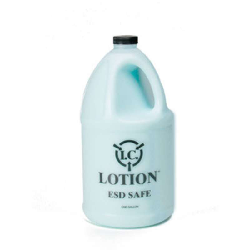 Hand lotion that latex safe