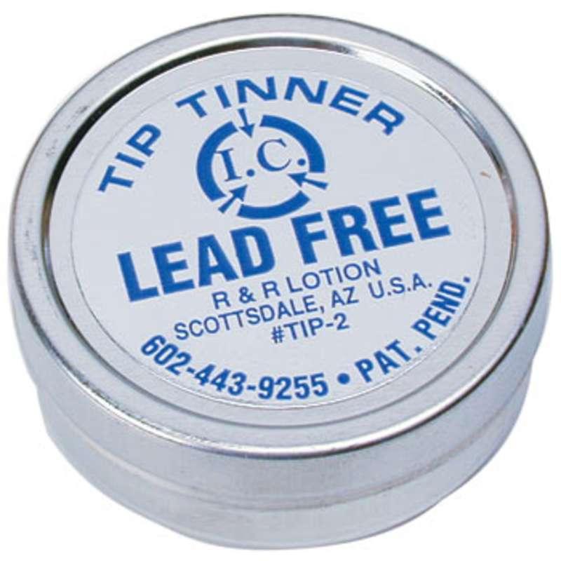 lead free solder tip tinner cleaner 1 5 oz. Black Bedroom Furniture Sets. Home Design Ideas
