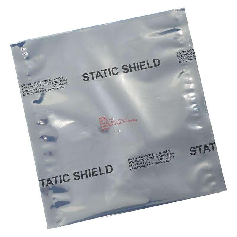 SCS 817 Static Shield Bag