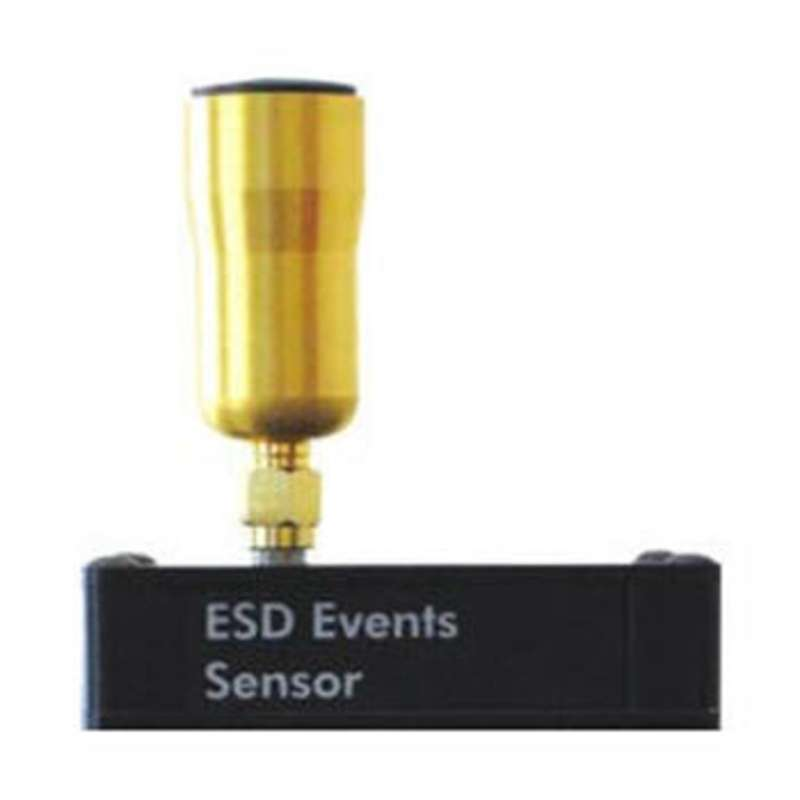 Electro Static Discharge (ESD) Event Sensor for the EM Eye Meter