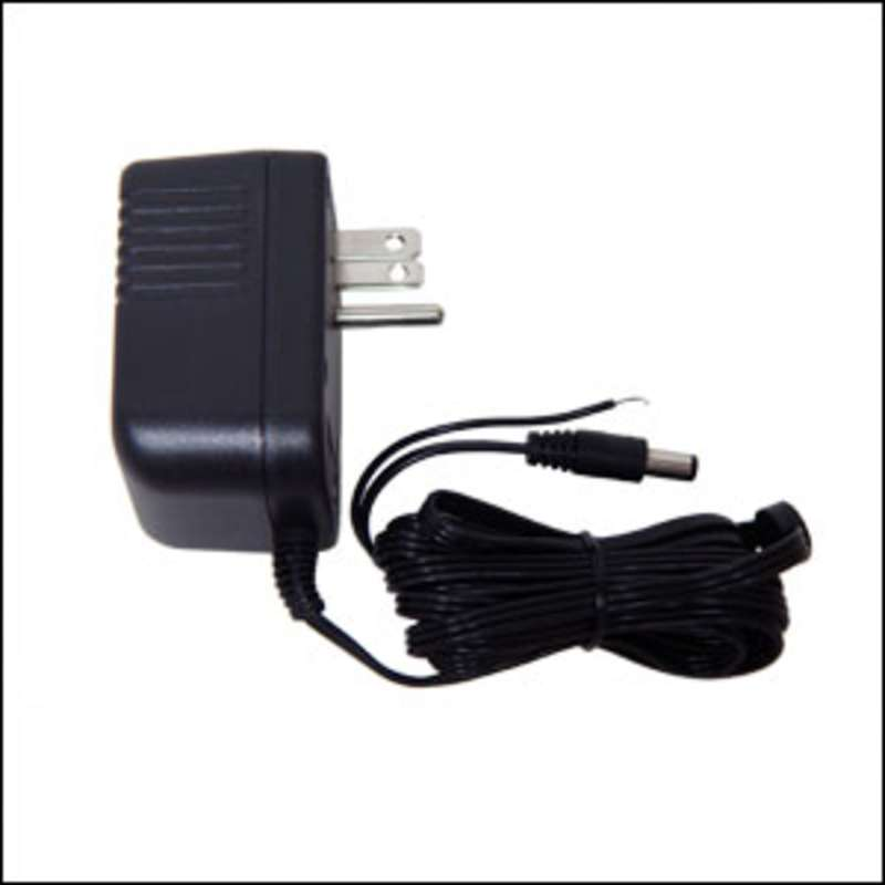 US Power Supply for Wrist Strap Monitor 724, 25VDC, WEEE Compliant