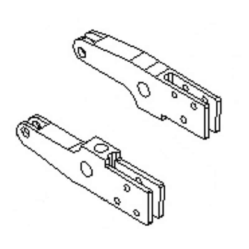 UC Series Crimping Jaw Set Only for the UC-90