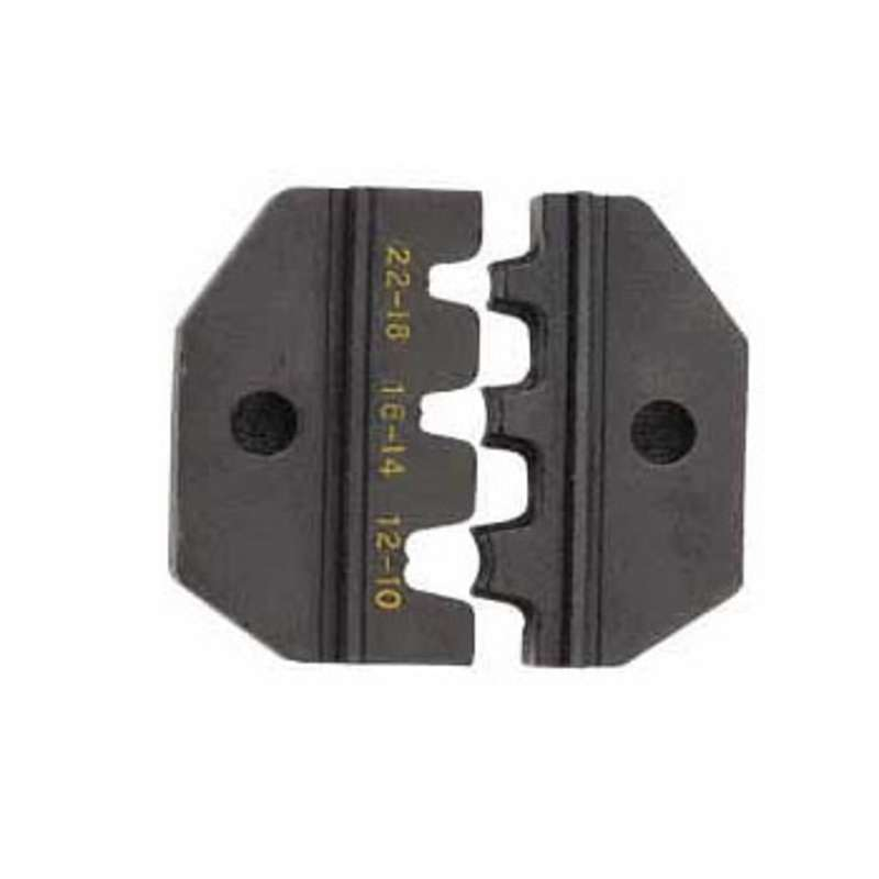 """UC Series Crimp Die Set for 22-12 AWG Open Barrel (""""F"""" Mate-N-Lock) Connectors, and 3 Hex Sizes"""