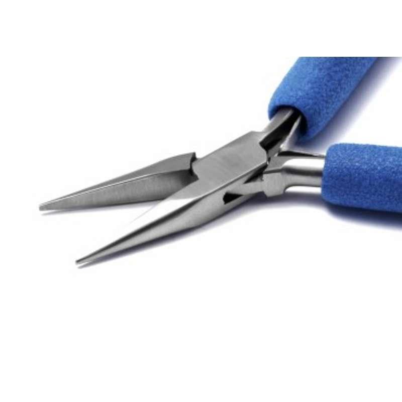 Sipel® 111-D-FH Long Nose Plier, Dura/Medium