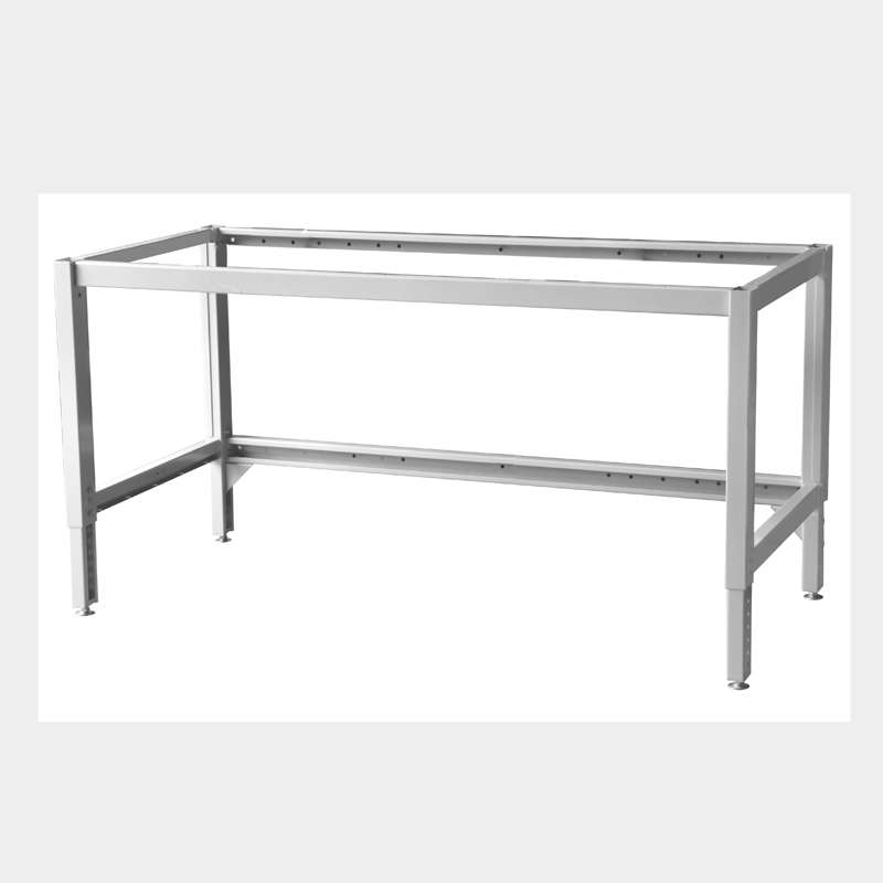 "WORKSTATION FRAME ESD 36 x 60"";GREY 1500 LBS CAPACITY"