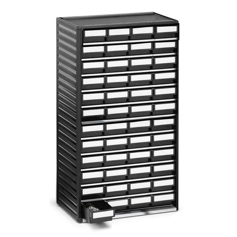 ESD-Safe Treston® Small Parts Storage Cabinet 48 Drawers 7.08 D  sc 1 st  All-Spec & Treston ESD-Safe Treston® Small Parts Storage Cabinet 48 Drawers ...