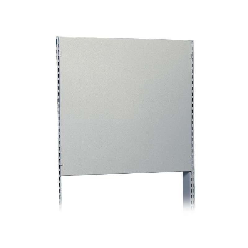 "M30x15.31"", back panel, Grey"