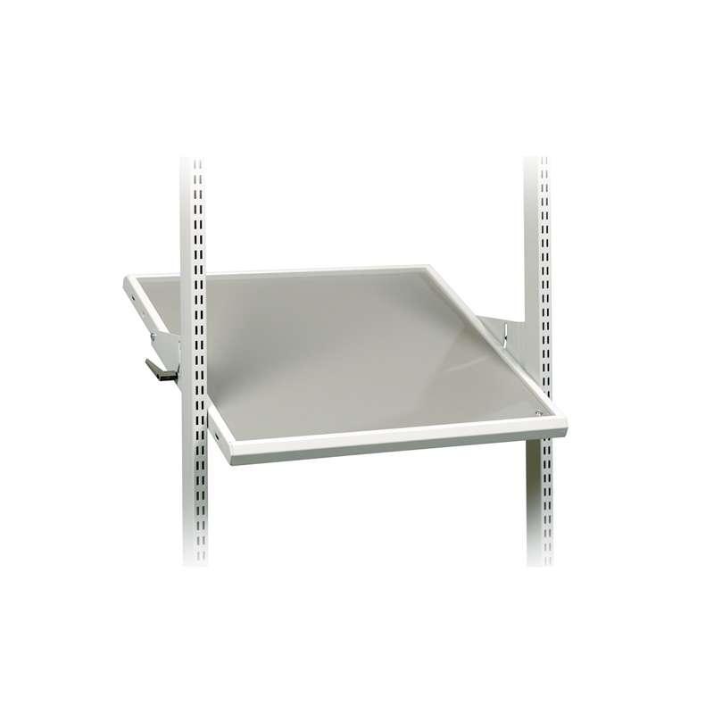 "ESD adjustable shelf, M30, 18.5""X28.34"""