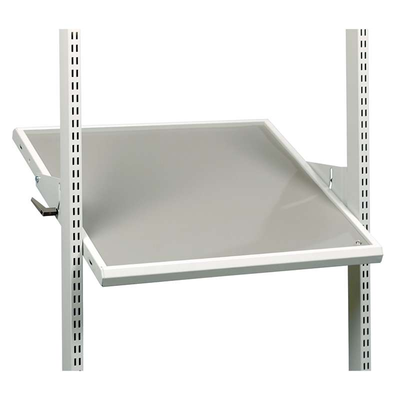 "ESD adjustable shelf, M36, 19.88""X34.25"""